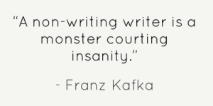 monster writer