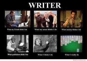 what-i-really-do-writer